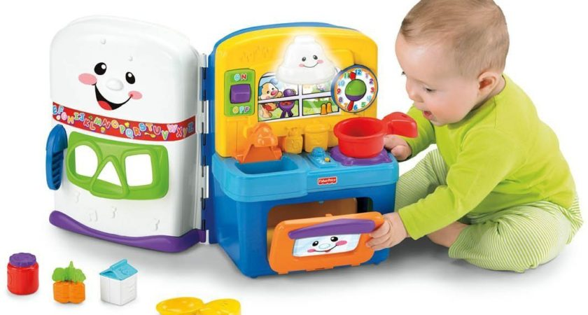 3 Baby & Toddler Toys Safe and Fun to Play