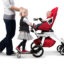 How To Choose The Right Fashionable Baby Stroller