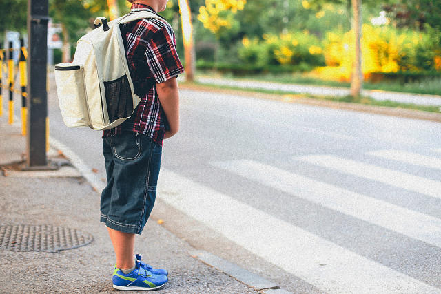 Some Tips On Choosing Boys Backpacks For School