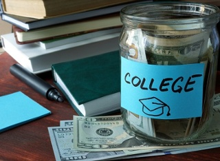 Why You Shouldn't Put College Fund Money in Your Child's Name